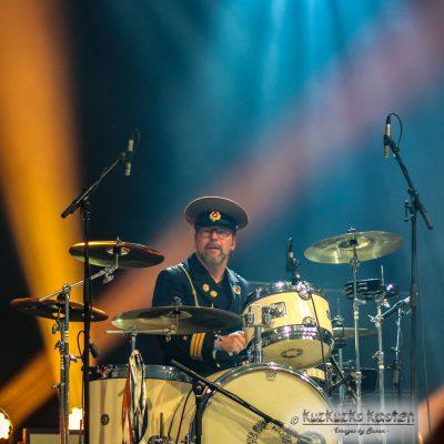 Hannes Wendt Band--2