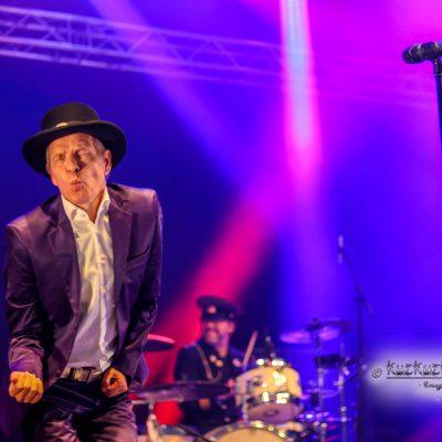 Hannes Wendt Band--5
