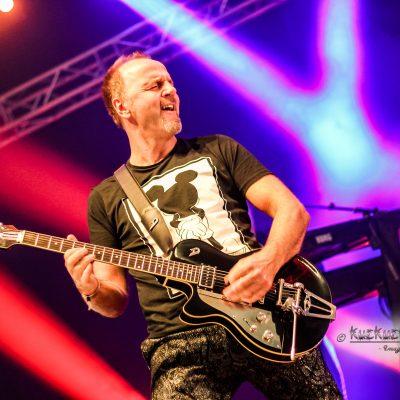Hannes Wendt Band--6